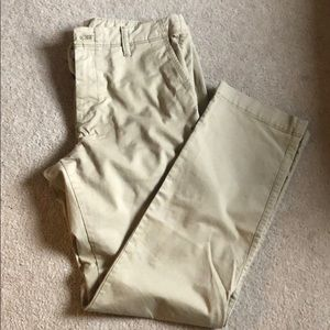 Gap Men's Chinos - Slim Fit 34x32